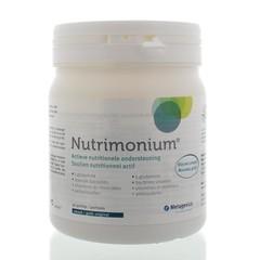 Metagenics Nutrimonium original 56 porties (414 gram)