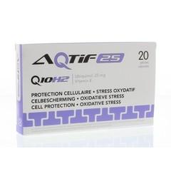 Trenker Aqtif 25 (20 capsules)