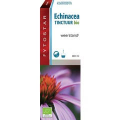 Fytostar Echinacea druppels (100 ml)