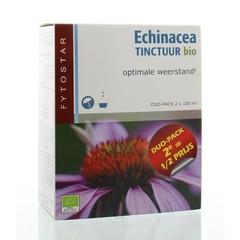Fytostar Echinacea druppel 100 ml (2 stuks)