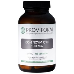 Proviform Co enzym Q10 100 mg (120 vcaps)