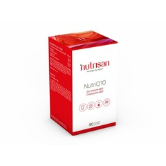 Nutrisan Nutriq10 100 mg (90 softgels)