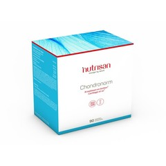 Nutrisan Chondronorm (90 tabletten)