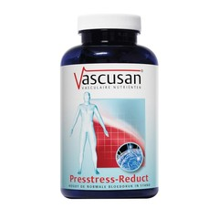 Vascusan Presstress reduct (60 tabletten)