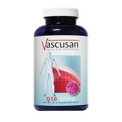 Vascusan Q10 30 mg (150 softgels)