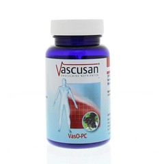 Vascusan Vas-OPC (60 capsules)