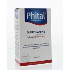 Phital Glucosamine (60 tabletten)