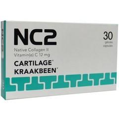 Trenker NC2 (30 capsules)
