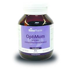 Sanopharm Opti-mum foodstate (60 tabletten)