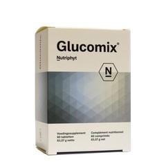 Nutriphyt Glucomix (60 tabletten)