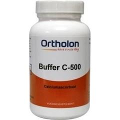 Ortholon Buffer c 500 (120 tabletten)