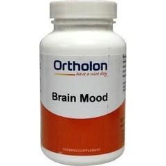 Ortholon Brain mood (120 vcaps)