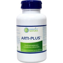Energetica Nat Arti plus (120 tabletten)