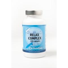 Orthovitaal Relax complex (120 capsules)