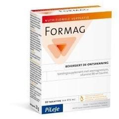 Pileje Formag (30 tabletten)