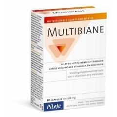 Pileje Multibiane (30 softgels)