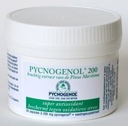 Vitafarma Pycnogenol 200 (30 capsules)