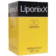 Liponixx (30 tabletten)