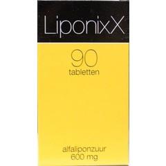 Liponixx (90 tabletten)