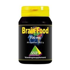 SNP Brainfood (60 capsules)