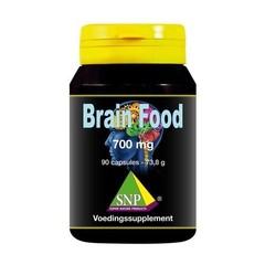 SNP Brainfood (90 capsules)