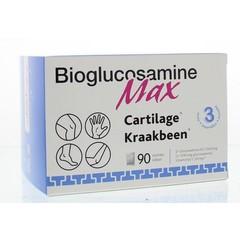 Trenker Bioglucosamine 1250 mg max (90 sachets)