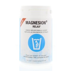 Magnesion Relax (125 gram)