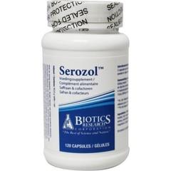 Biotics Serozol (120 capsules)