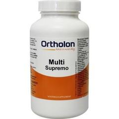 Ortholon Multi supremo (120 tabletten)