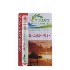 Vitamist Nutura B-Calmplex blister (13.3 ml)