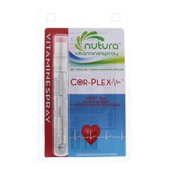 Vitamist Nutura Corplex blister (13.3 ml)