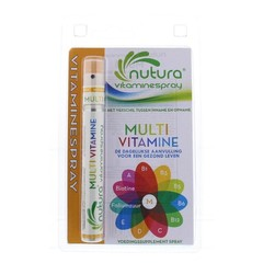 Vitamist Nutura Multi blister (13.3 ml)