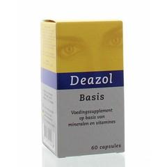Deazol basis (60 vcaps)