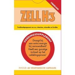 Vebe Zell H3 (60 vcaps)
