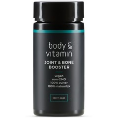 Body & Vitamin Joint & bone booster (120 vcaps)