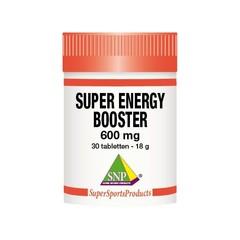 SNP Super energy booster (30 tabletten)