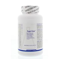 Biotics Equi fem (120 tabletten)