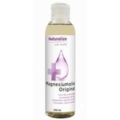 Naturalize Magnesiumolie original (250 ml)