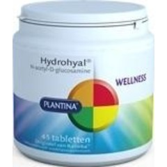 Plantina Hydrohyal (45 tabletten)