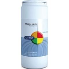 Plantina Magnesium met taurine (270 tabletten)