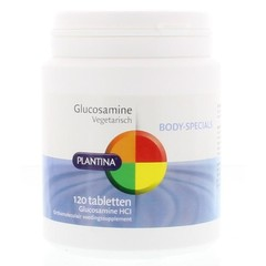 Plantina Glucosamine (120 tabletten)