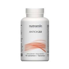 Nutramin Antiox 2.0 (90 tabletten)