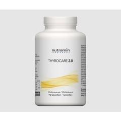 Nutramin NTM Thyrocare 2.0 (90 tabletten)