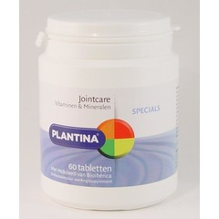 Plantina Jointcare (60 tabletten)