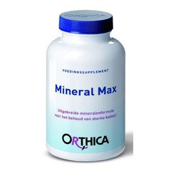 Orthica Mineral max (90 tabletten)
