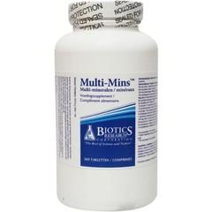 Biotics Multi mins (360 tabletten)