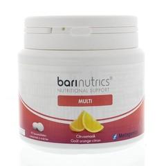 Barinutrics Multi citrus (90 kauwtabletten)