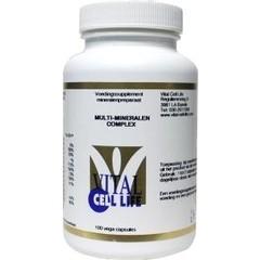Vital Cell Life Multi mineralen complex (100 capsules)