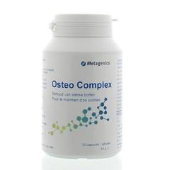 Metagenics Osteo complex plus (90 capsules)