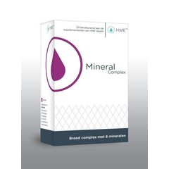 HME Mineraal complex (60 capsules)